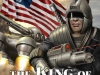 The King of America