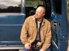 BTS shot of Rod Glenn in American Assassin - Rod Glenn