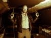 Rod Glenn gangster photo shoot