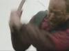 Rod Glenn as King Aethelfrith in Whiteblade